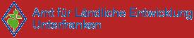 Logo: Amt für ländliche Entwicklung