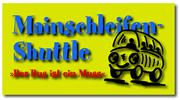 Mainschleifen-Shuttle