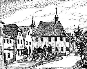 Stadtschwarzach