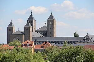 Benediktinerabtei Münsterschwarzach