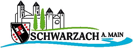 Logo des Marktes Schwarzach a. Main